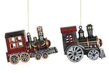 Julgranspynt - Tåg 2pack