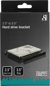 "SDD adapter 2.5"""