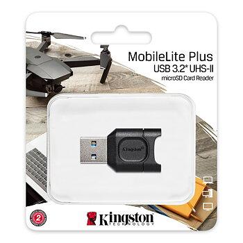 Kingston Kortläsare för microSD kort