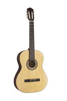 Cataluna C-80 (gitarrpaket!)