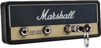 Marshall Key JCM800