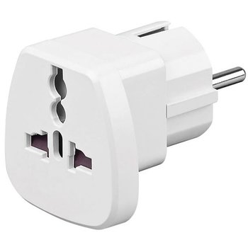 Rese Adapter UK till EU