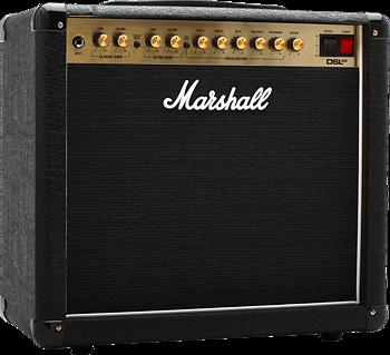 Marshall DSL20 Combo