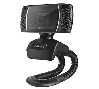 Trust Trino HD720P Webcam