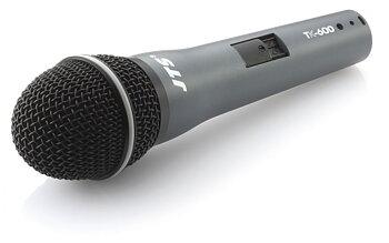 JTS TK-600 inkl kabel