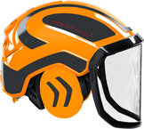 Protos Integral Grå-Orange