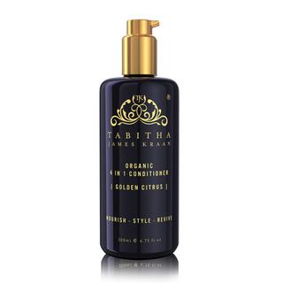 Tabitha James Kraan Luxury Edition Golden Citrus 4-in-1 Conditioner 200ml