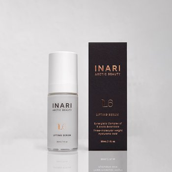 Inari  Arctic Beauty Lifting Serum- ansiktsserum för mogen hud