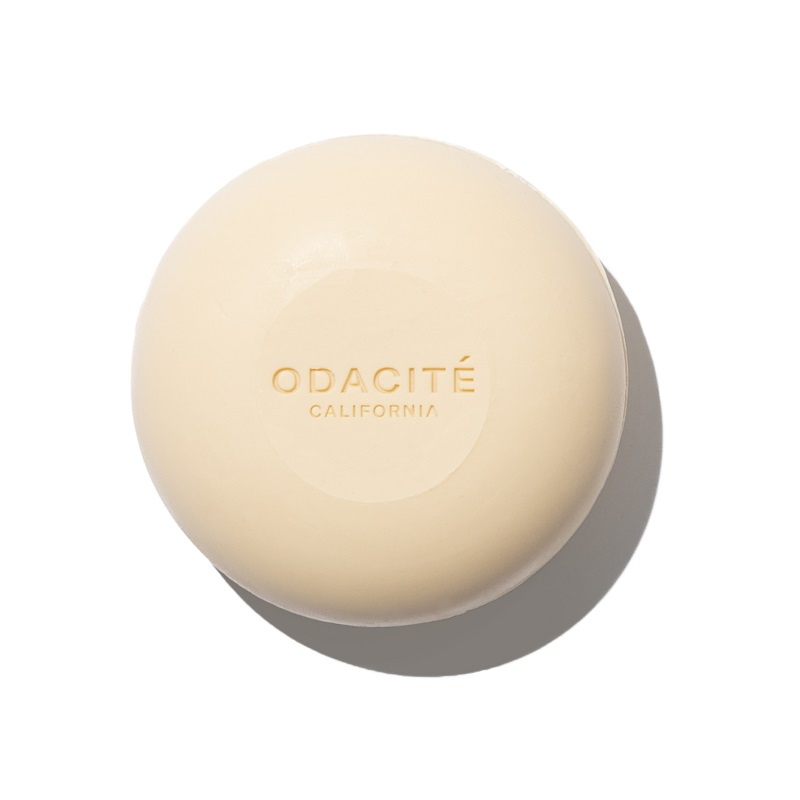 Odacité 552M Soap Free Shampoo Bar Travel size 35g