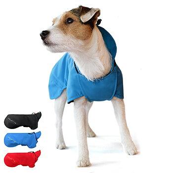 Hunde Regenmantel Supreme