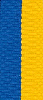 HMB134 Långt medaljband, 700x22 mm