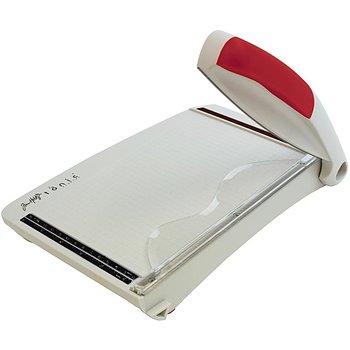 "Tonic Guillotine Comfort Paper Trimmer 8.5"" By Tim Holtz"