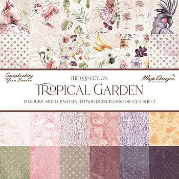 Tropical Garden - Hel kollektion