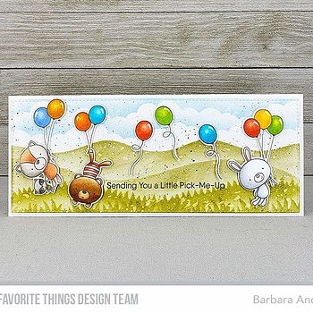 Balloon Besties