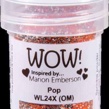 Pop - 15ml Jar