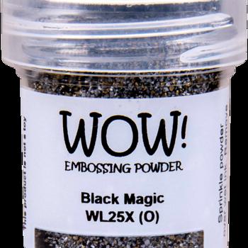Black Magic - 15ml Jar