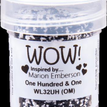 One Hundred & One - 15ml Jar