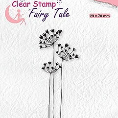 """Clear stamps Fairy Tale """"Umbellifers"""""""