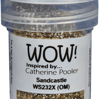 Sandcastle*Catherine Pooler Exclusive* 15ml Jar