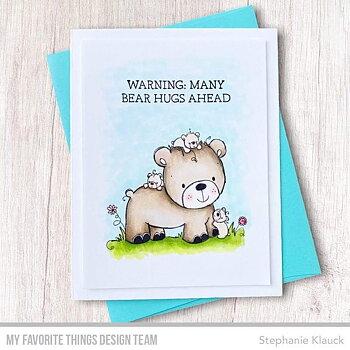 RAM Many Bear Hugs Ahead