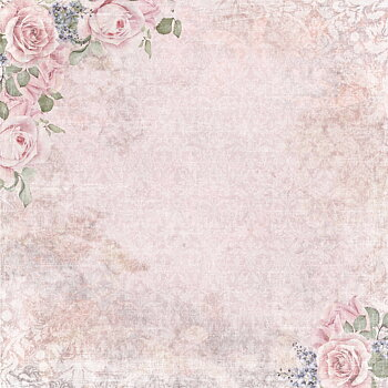 La Vie en Rose Collection - Rose Garden