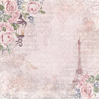 La Vie en Rose Collection - Paris