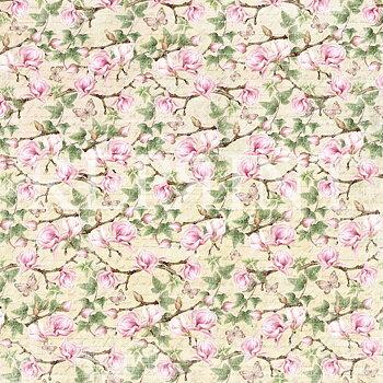 12x12 Easter -Magnolia