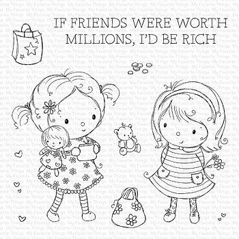 RAM Million Dollar Friends