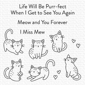 Mini Meows