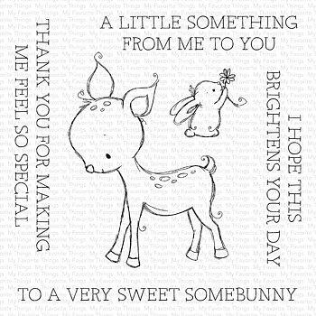 RAM A Very Sweet Somebunny