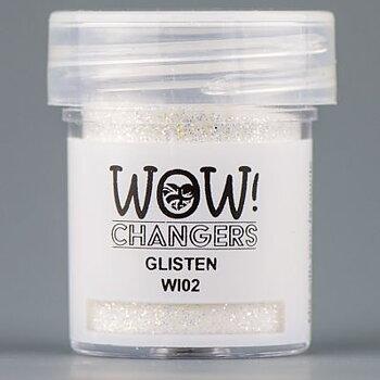 Changers - Glisten 15 ml