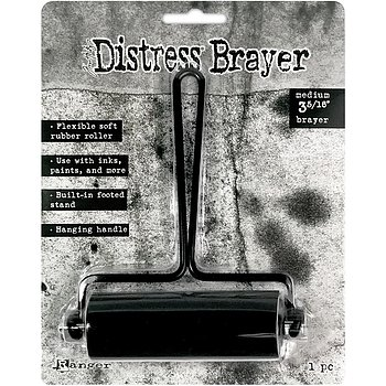 Tim Holtz Distress Brayer Medium