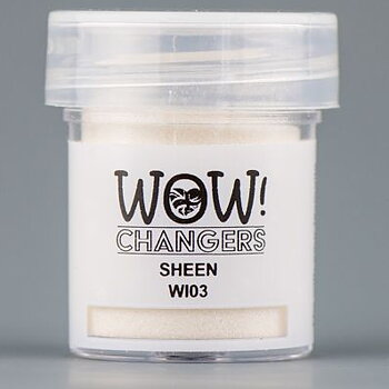 Changers - Sheen 15 ml