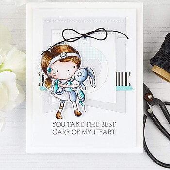 RAM Care of My Heart