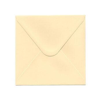 Envelope 16x16 cm Creme