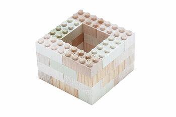 Klick-klossar - ORIGINAL 24 bitar, Mokulock
