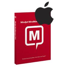 Mindjet MindManager 12 Desktop Mac