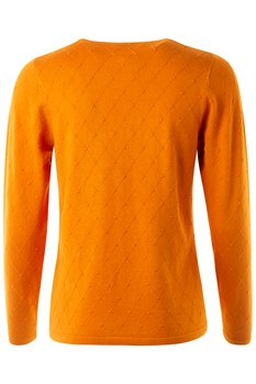 Micha Jumper Betty2821-pumkin