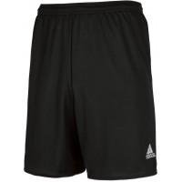 Shorts Adidas Parma 16 med innerbyxa, svart