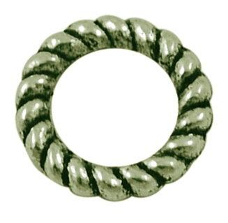 Vriden ring brons 30st