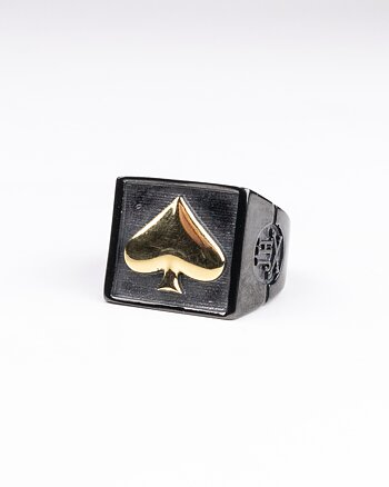 Arvid Black Ring