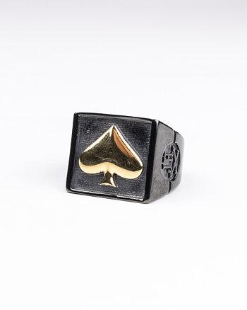 Arvid Black Ring