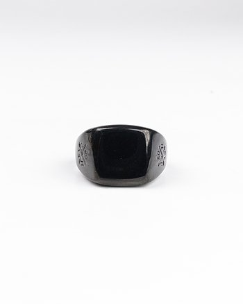 Kenta Black Ring
