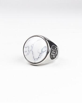Mange Silver Ring