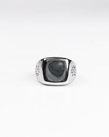Kenta Silver Ring