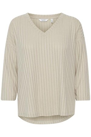 B Young - Simoni Pullover Oyster