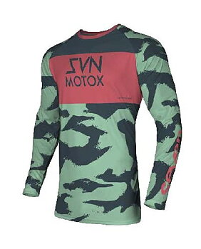Seven Vox Pursuit Jersey, Mint