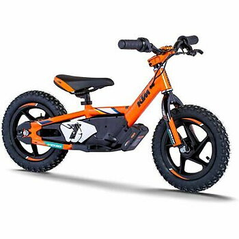 Ktm FactoryEdition Stacyc 12 eDrive