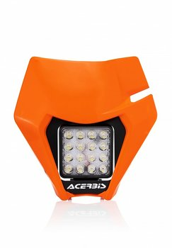 VSL HEADLIGHT MASK KTM 2020 - ORANGE