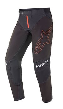 Alpinestars Techstar Byxor Phantom Grå/Orange